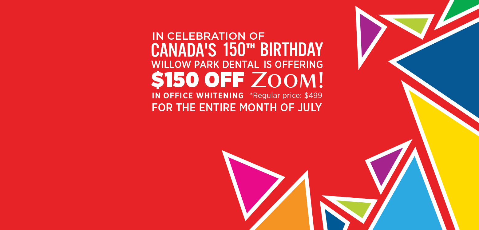 Celebration Of Canadas Birthday