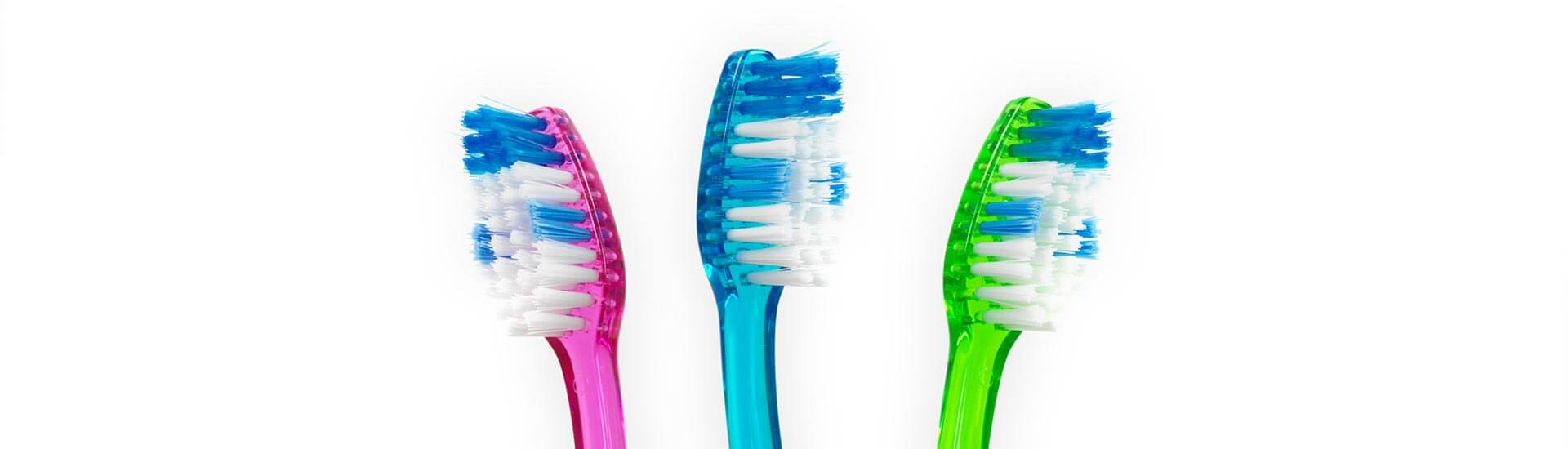 Giving Your Toothbrush some TLC