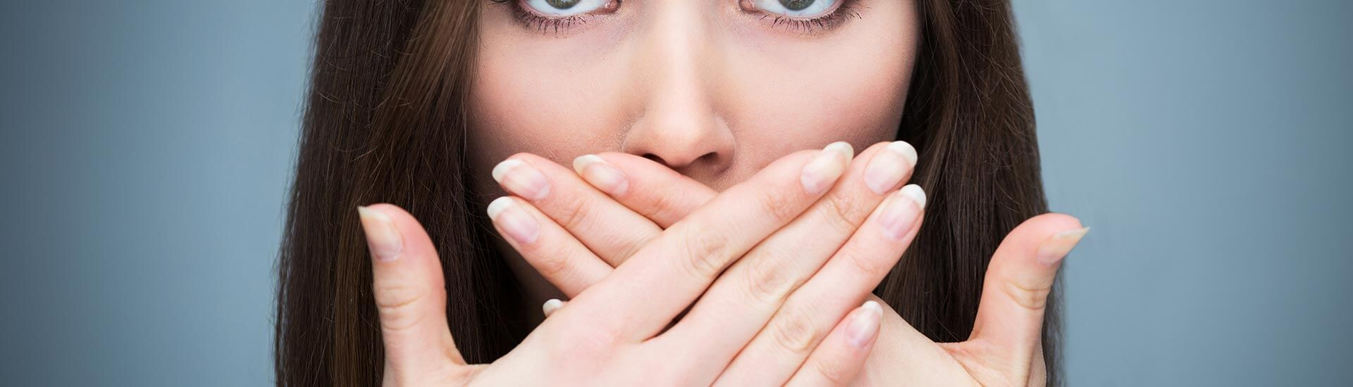 Getting to the Root of Bad Breath