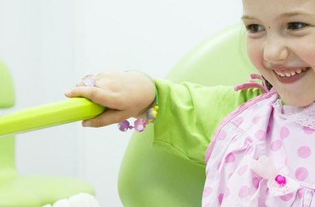 When Should You First Take Your Child to the Dentist?