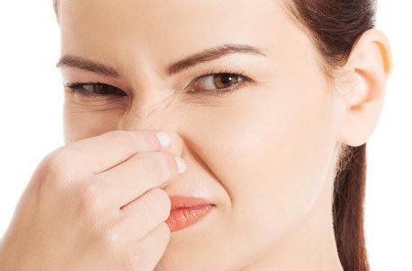 Getting Rid of Bad Breath