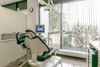 willowpark doctor inner room