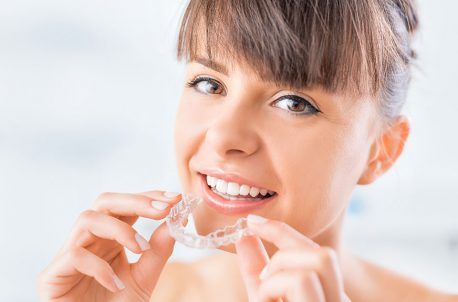 Perfect Your Smile with Invisalign Braces in Calgary