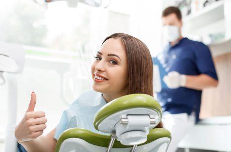 Missing Teeth? Bridges Can Help!