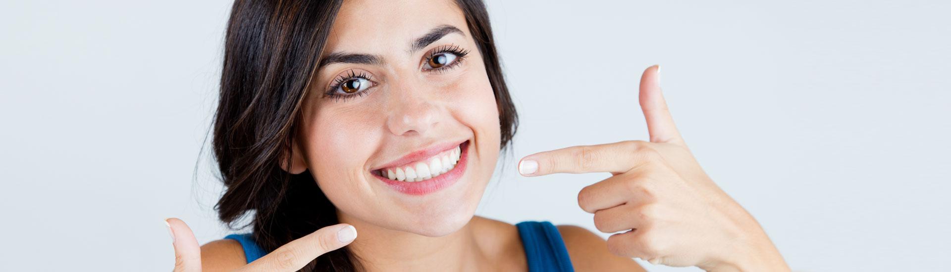Porcelain Veneers Create Flawless Smiles