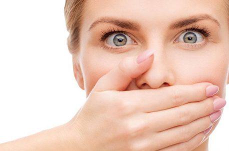 Food that Masks Bad Breath