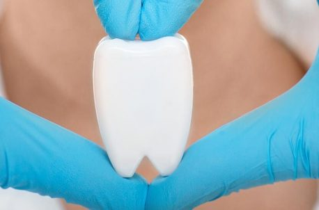 Beware of Cracked Tooth Syndrome