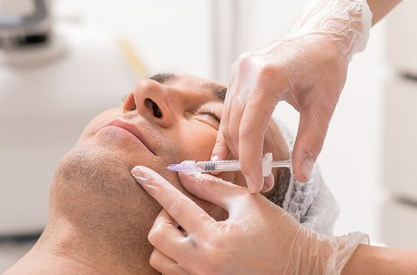 Cosmetic Injections in Dentistry