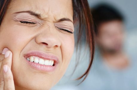 How To Deal With Pain and Infection After Dental Treatment