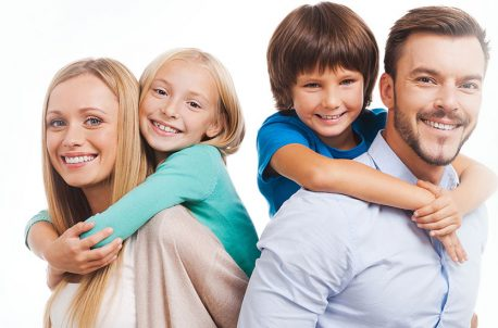 How to Choose A Dentist For The Entire Family In Calgary?