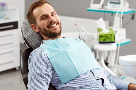Providing Comprehensive Dental Care Is the Role of General Dentistry