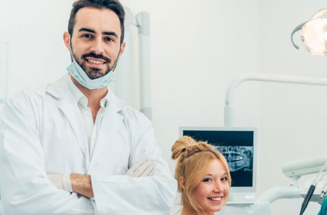 10 Advantages of Orthodontic Dentistry
